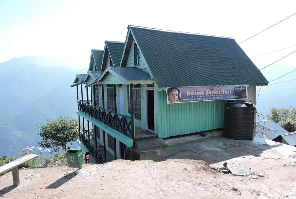 Sunakhari Resort - Loleygaon - Darjeeling Image