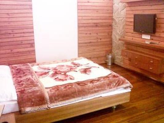 Hotel Aristocat - NC Goenka Road - Darjeeling Image