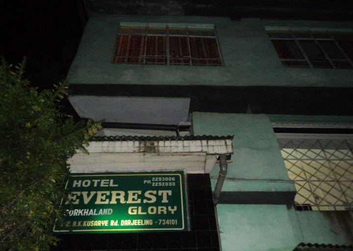 Everest Hotel - Near Mall Road - Darjeeling Image
