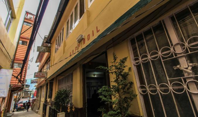 Hotel Daffodil - Rock Ville Road - Darjeeling Image