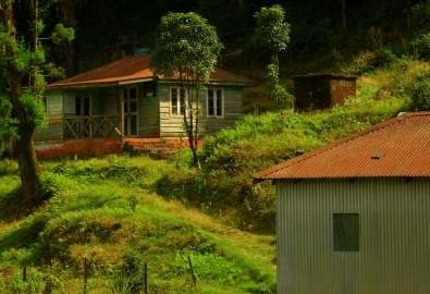 Chatakpur Eco Village Hut - Sonada - Darjeeling Image
