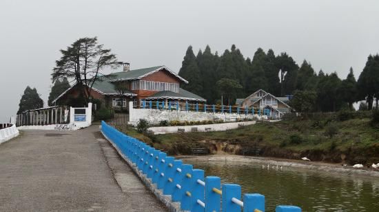 Jorepokhari Tourist Lodge - Sukhia Pokhri - Darjeeling Image
