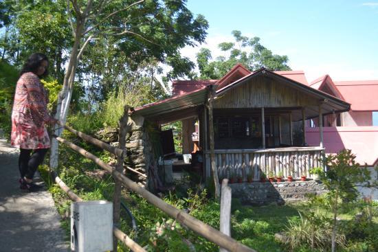 Bara Mangwa Farmhouse - Takdah - Darjeeling Image
