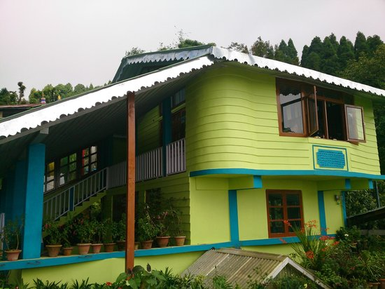 Gurung Guest House - Tinchuley - Darjeeling Image