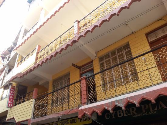 Hotel Norling - Tungsung Road - Darjeeling Image