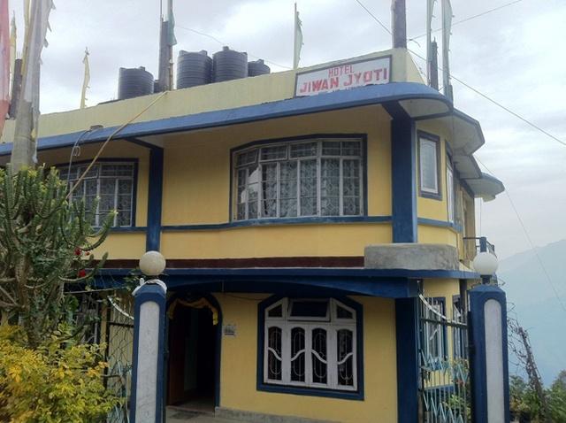Jiwan Jyoti Hotel - Kalimpong - Darjeeling Image