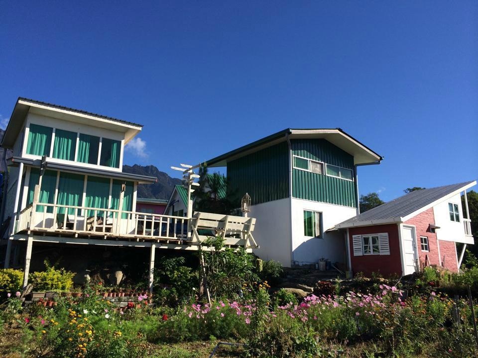 Little Hut Hotel - Darjeeling Image