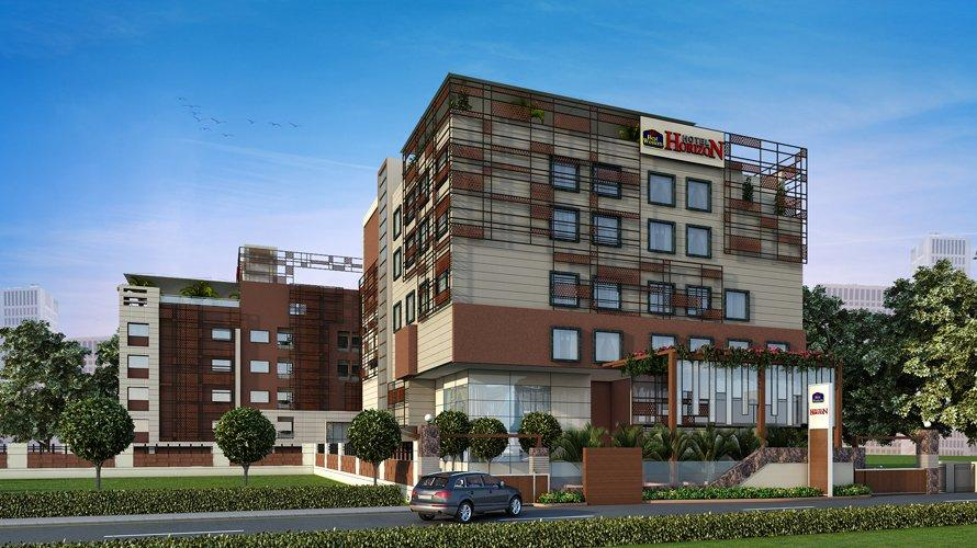 Best western plus o2 tuko ganj indore photos images and
