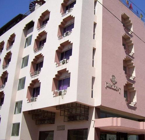Hotel President - RNT Marg - Indore Image