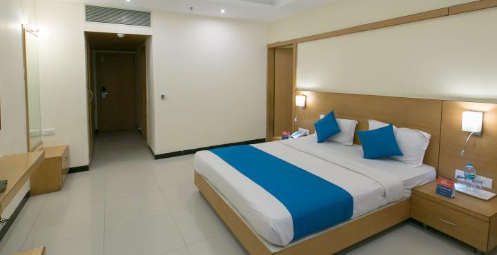 Hotel Paradise - Vijay Nagar - Indore Image