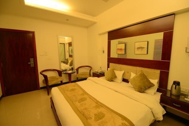Hotel Atithi Satkar - Vijay Nagar - Indore Image