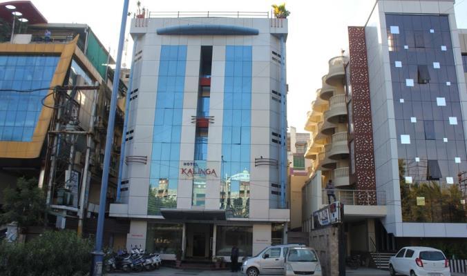 Hotel Kalinga - Tuko Ganj - Indore Image