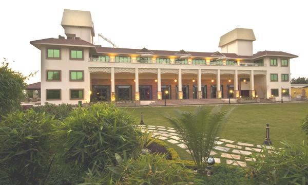 Jalsa Banquets - Jhalaria Road - Indore Image