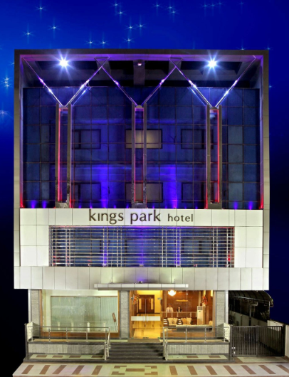 Kings Park Hotel - AB Road - Indore Image