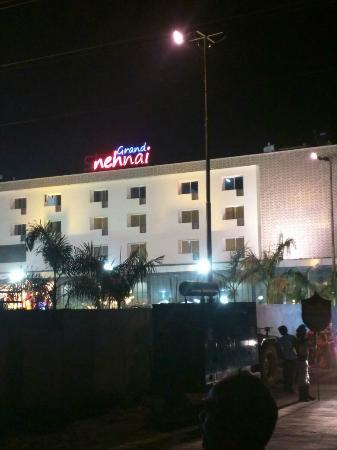 Hotel Grand Shehnai - Mirzapur - Indore Image