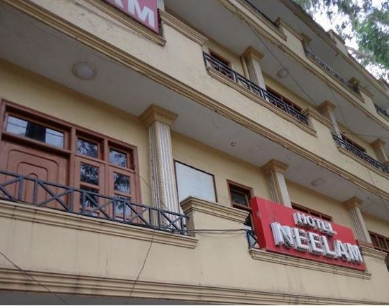 Hotel Neelam - Chhoti Gwaltoli - Indore Image