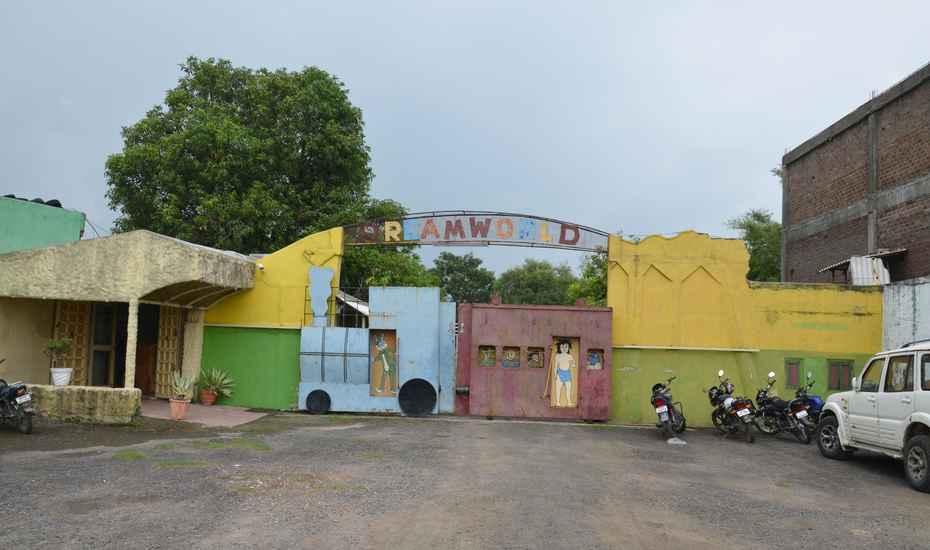 Dream World Resort - Nainod Road - Indore Image