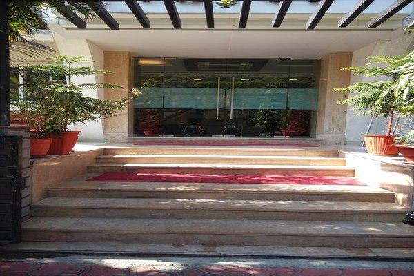 Hotel Apna Avenue - New Palasia - Indore Image