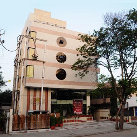 Hotel Amrit Residency - Tukoganj - Indore Image