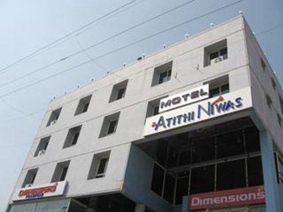 New Poonam Hotel - Chhoti Gwaltoli - Indore Image