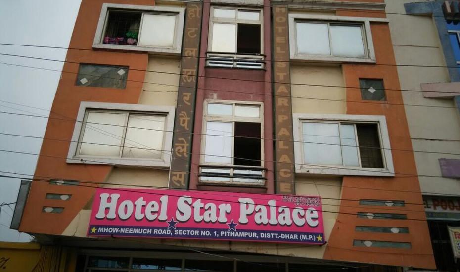Star Palace Hotel - Pithampur - Indore Image