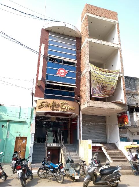 Sindhu Tarang - Chetganj - Varanasi Image