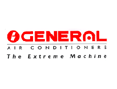 O General Split AC 1.5 Ton Image