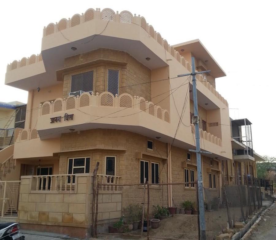 Aanand Villas - Jai Narayan Vyas Colony - Jaisalmer Image