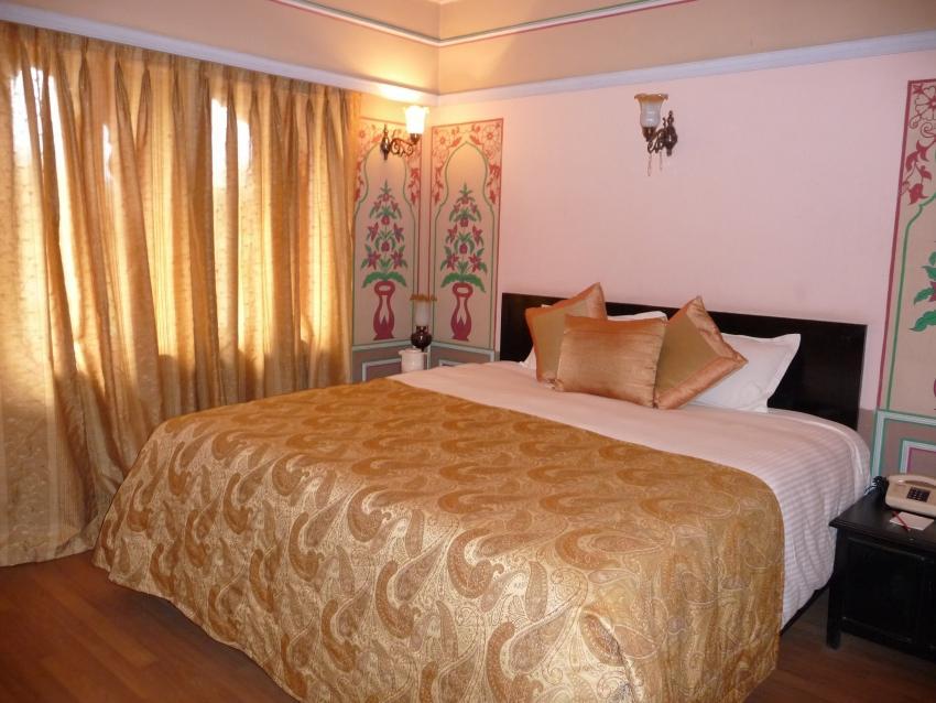 Ashoka Hotel - Gandhi Colony - Jaisalmer Image