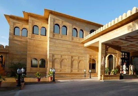 Bhaiyya Palace Hotel - Gadisar - Jaisalmer Image
