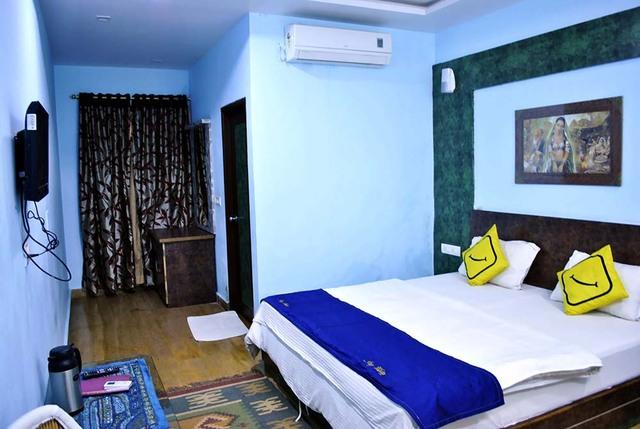 Vista Rooms at Station Road - Gadiasar Road - Jaisalmer Image