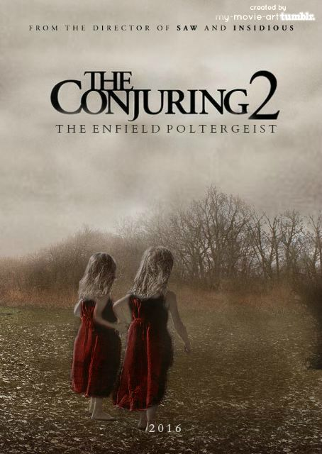 download the conjuring 2 full movie hd