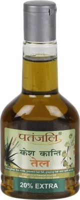Patanjali Kesh Kanti Hair Oil Image