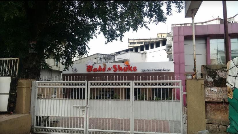 Bake N Shake - TT Nagar - Bhopal Image