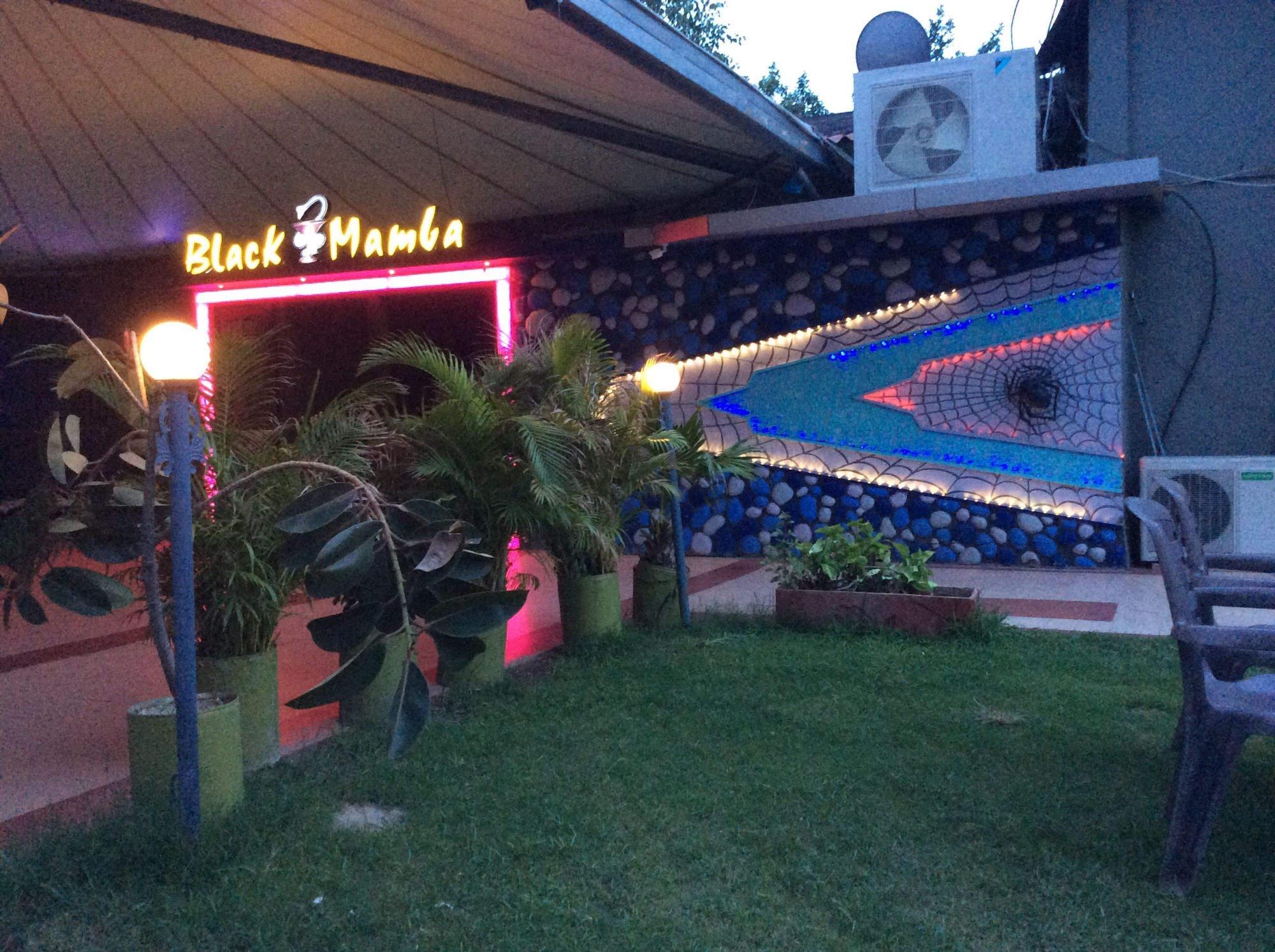 Black Mamba Pub & Club - Gulmohar Colony - Bhopal Image