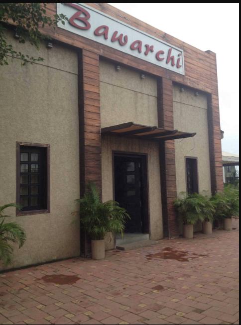 Bawarchi Restaurant - Gulmohar Colony - Bhopal Image