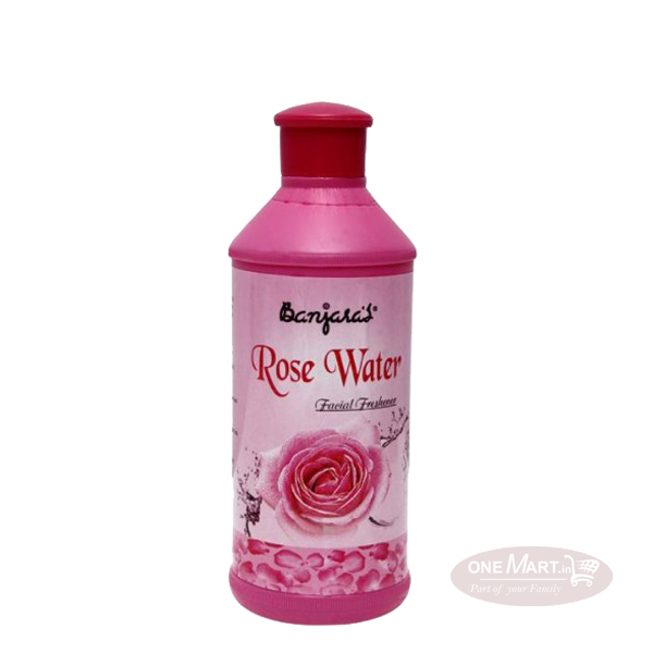 Rose water reviews