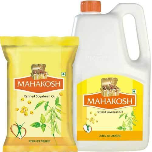 Nice - MAHAKOSH SOYABEAN OIL Customer Review - MouthShut.com