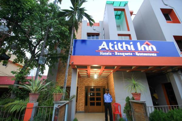Atithi Inn - Hasanganj - Lucknow Image
