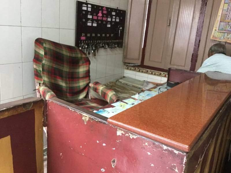 Hotel Manisha - Ganesh Ganj - Lucknow Image
