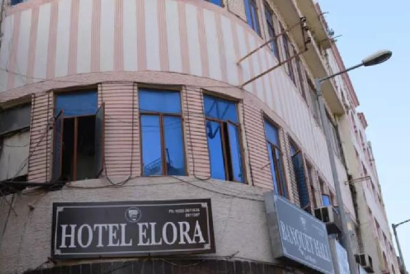 Elora Hotel - Lalbagh - Lucknow Image