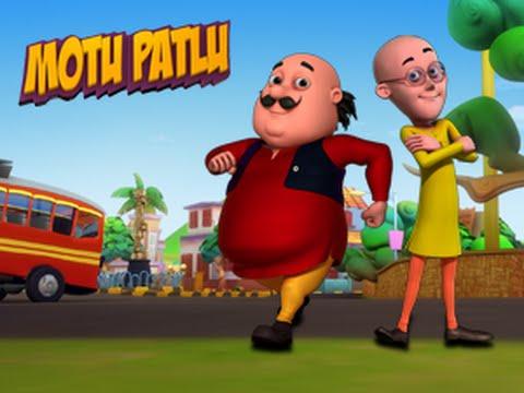 Motu Patlu Reviews Tv Serials Tv Episodes Tv Shows Story