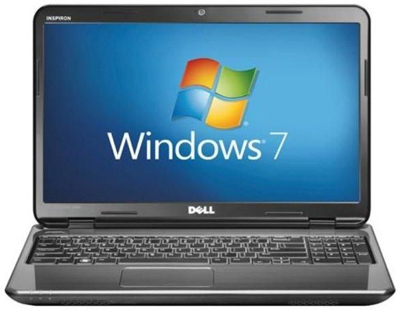 Dell Inspiron N5010 Image