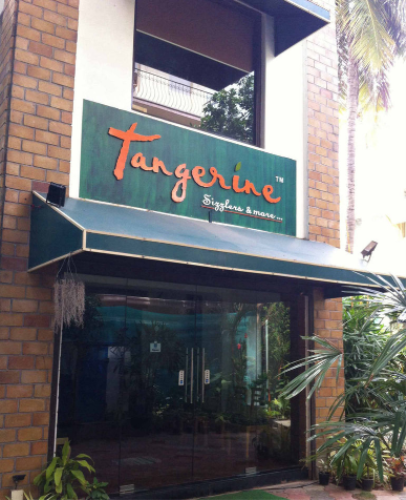 Tangerine - Race Course - Coimbatore Image