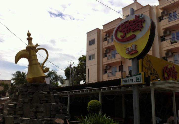 Snack Street - RS Puram - Coimbatore Image