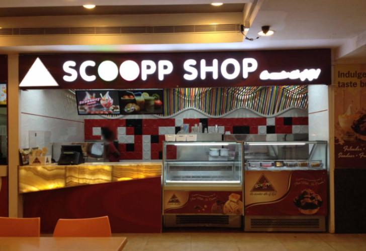 Scoopp Shop - RS Puram - Coimbatore Image