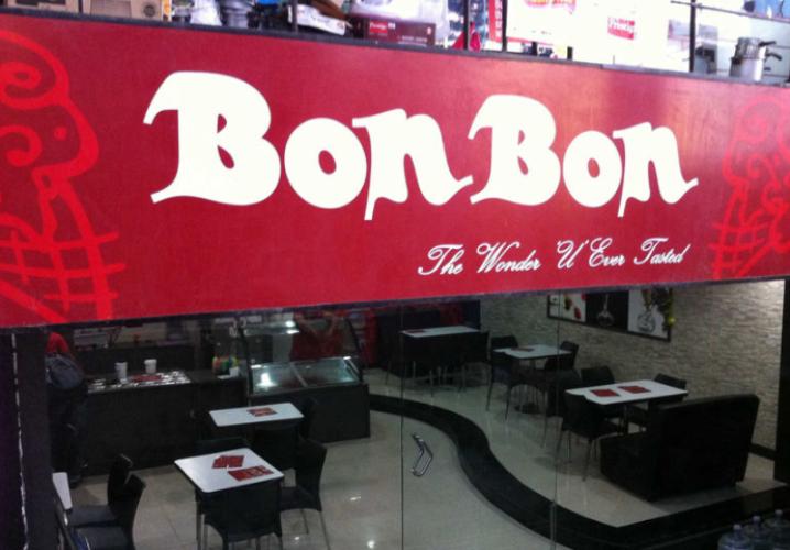 Bon Bon - RS Puram - Coimbatore Image