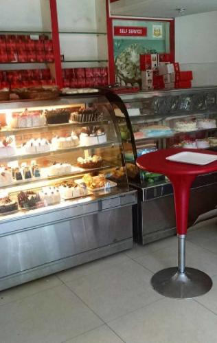 Kovai KRS Bakery - RS Puram - Coimbatore Image