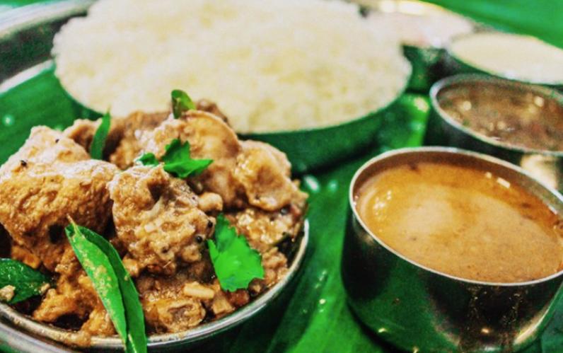 Curry Factory - Thudiyalur - Coimbatore Image