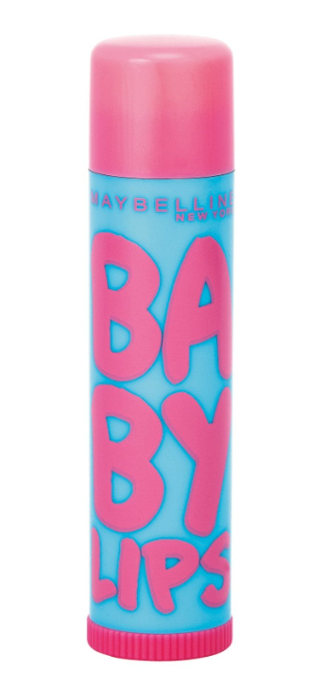 Maybelline Baby Lips Image